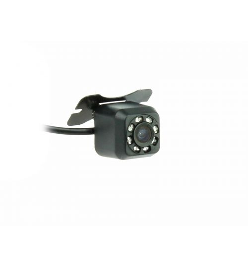 Connects2 CAM-27 Rear View Camera with 1099 HD CCD Sensor
