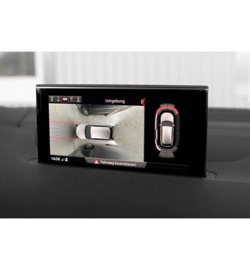 Surrounding camera - 4 Camera System for Audi Q7 4M - 41640