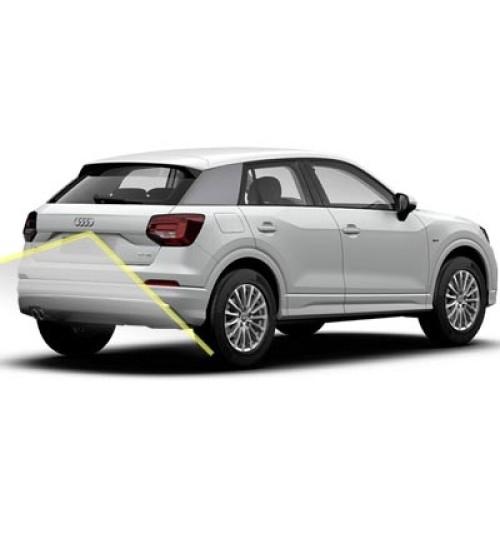 Audi Q2 Rear View Reversing HighLine Camera KIT - Genuine