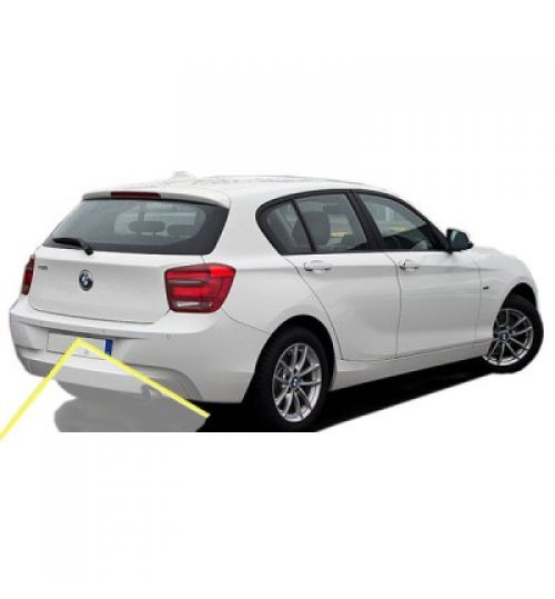 BMW 1-Series (F20) Rear View Camera Kit for NBT EVO Systems