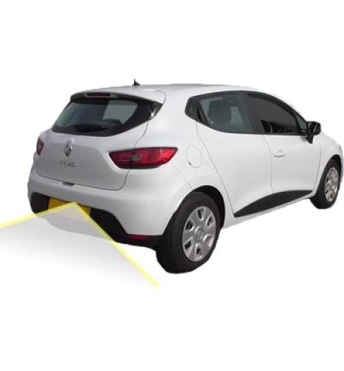 Renault Clio Reversing Rear View Camera Kit for MediaNav Radio