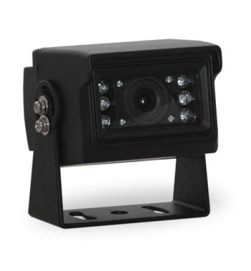 Ampire Body Mounted Reversing Camera for Trucks and Vans KC203-BLK