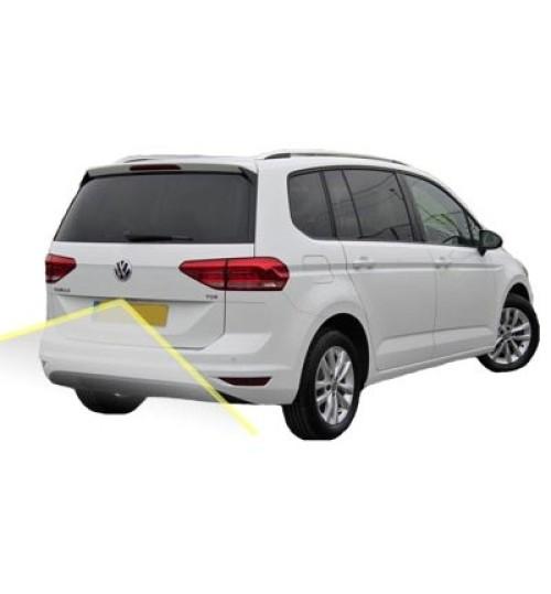 Genuine Volkswagen Touran Reversing Rear View Camera Kit