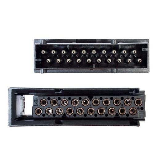 Autoleads SOT-903 BMW 1, 3, 5, 6, 7 series, M3, M5, M6, Z4 - E85/86, X5 - E70, X6 -  Parrot SOT Lead