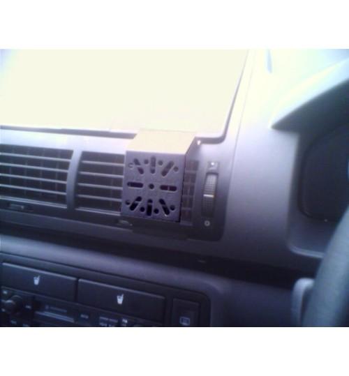 Dashmount 71239 Upper Console Mounting Bracket Seat Alhambra 2000 - 2010 Vent