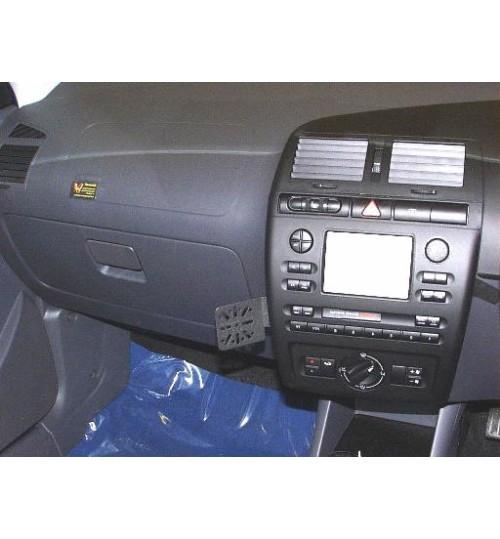 Dashmount 71379 Upper Console Mounting Bracket Seat Ibiza, Cordoba, Cupra 2000 - 2001