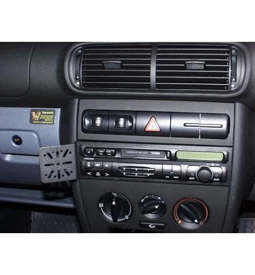 Dashmount 71427 Upper Console Mounting Bracket Seat Leon Up to 2005