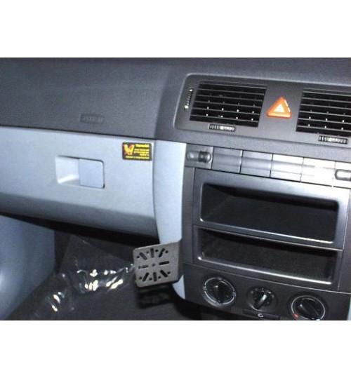 Dashmount 71381 Upper Console Mounting Bracket Skoda Fabia 2000 - 2007
