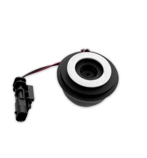 Kufatec Complete kit Active Sound inc, Sound-Actuator Mini for Tesla S P90D - Level 1 - 41348