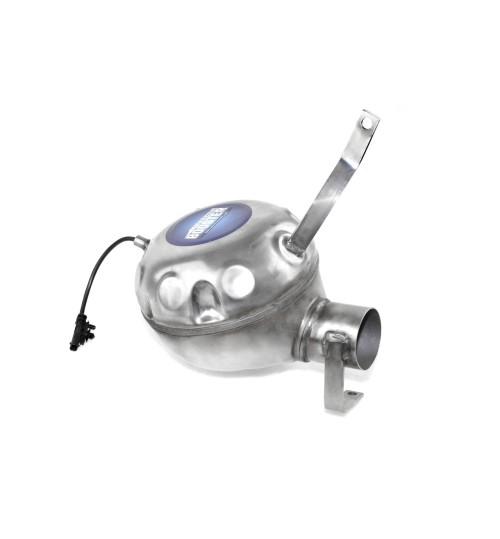 Complete kit Active Sound incl. Sound Booster for Alfa Romeo GIULIETTA - 41625