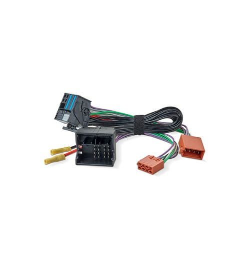 Focal IW-BMW-ISO Cable Harness for BMW and MINI Vehicles Since 2009