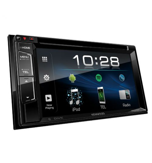 "Kenwood DDX318BT 6.2"" LCD 2DIN Bluetooth iPod iPhone Android Control Car Stereo"