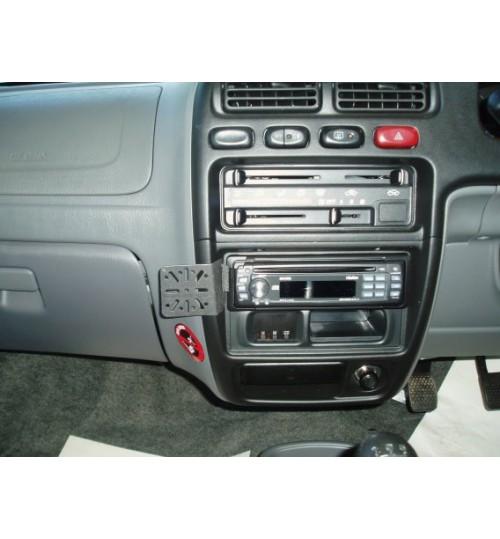 Dashmount 71088 Upper Console Mounting Bracket Suzuki Alto Up to 2008