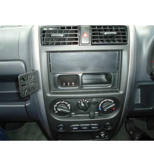 Dashmount 711019 Upper Console Mounting Bracket Suzuki Jimny 2005 >