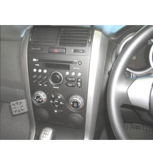 Dashmount 711027 Upper Console Mounting Bracket Suzuki Grand Vitara 2006 >