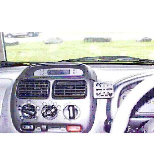 Dashmount 71278 Upper Console Mounting Bracket Suzuki Ignis Up to 2003