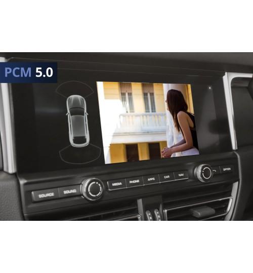 TV, DVD Video in Motion Activation for Porsche PCM 5.0 - 44110