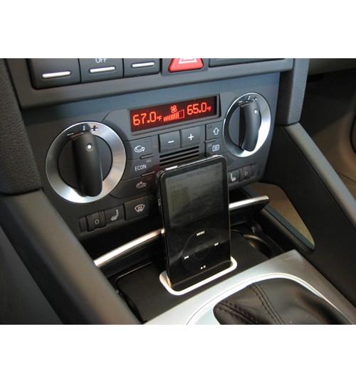 Audi A3 (8P) SPEC.DOCK iPOD/ iPHONE DOCK 2004+ AUDI8PV4I30P