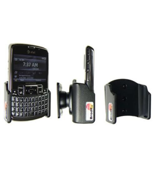 511034 Passive holder with tilt swivel for the Samsung Jack SGH i637