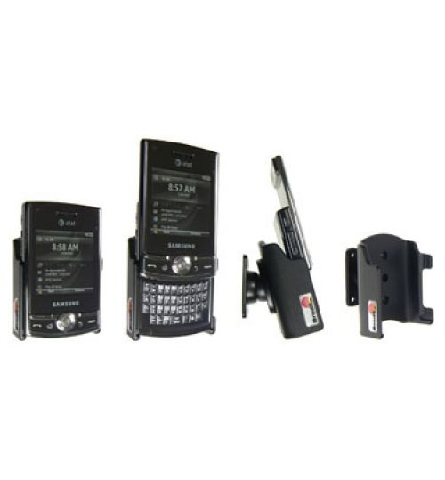 511035 Passive holder with tilt swivel for the Samsung SGH-I627