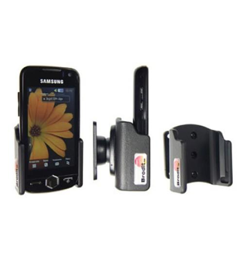 511063 Passive holder with tilt swivel for the Samsung Jet S8000