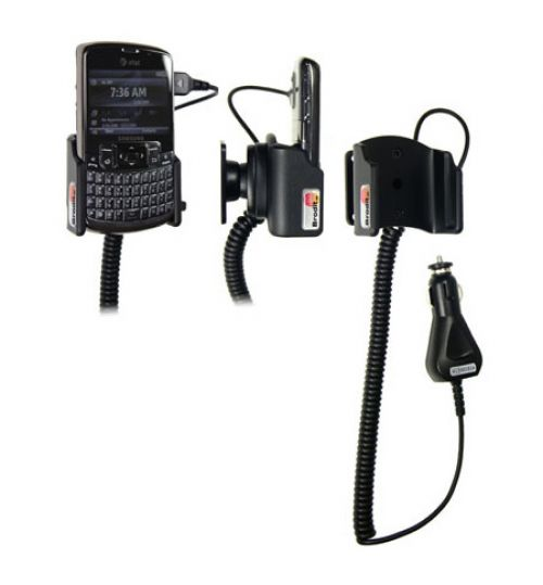 512034 Active holder with cig-plug for the Samsung Jack SGH i637