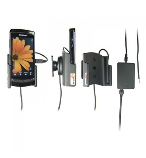 513020 Active holder for fixed installation for the Samsung i8910 HD