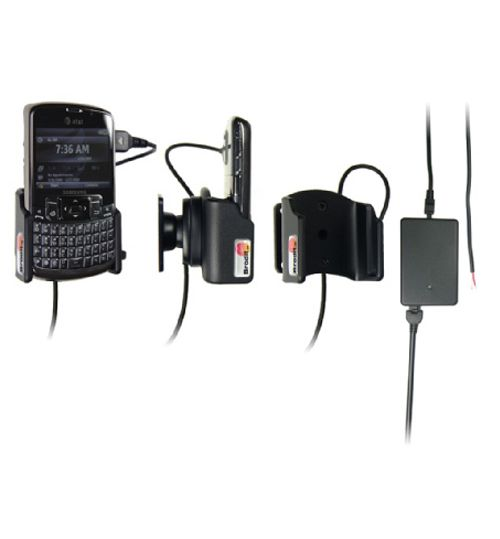513034 Active holder for fixed installation for the Samsung Jack SGH i637