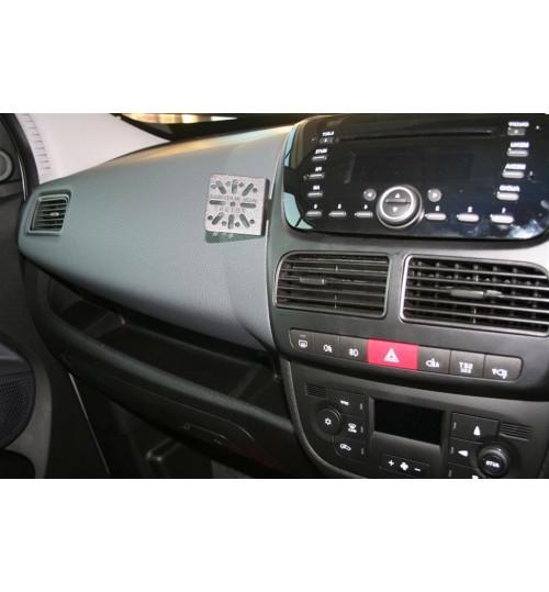 Dashmount 711385 Upper Console Mounting Bracket Fiat Doblo 2010 >