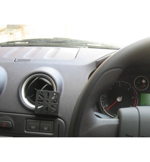Dashmount 711075 Upper Console Mounting Bracket Ford Fiesta 2005 - 2007 Vent