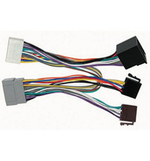 Autoleads SOT-086 Chrysler Jeep Cherokee, Jeep Grand Cherokee, Jeep Wrangler Parrot SOT Lead