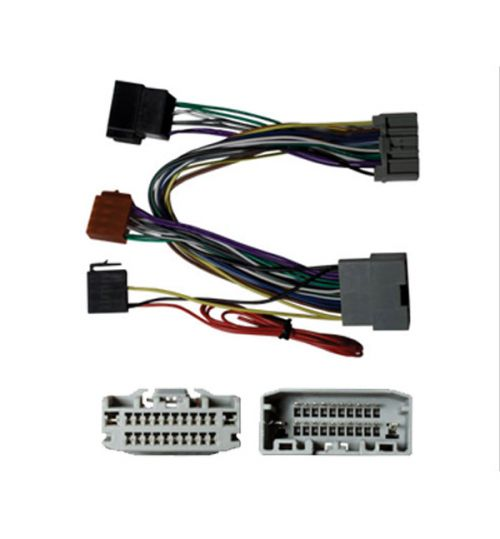Autoleads SOT-948 Chrysler Jeep Grand Cherokee, Jeep Wrangler, Grand Voyager, Sebrin Parrot SOT Lead