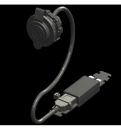 POWERVERTER 12/24VDC USB CHARGER - PV USB-3