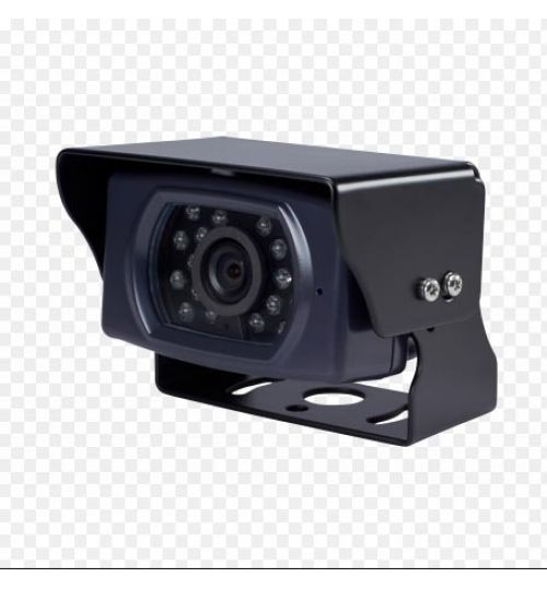 EchoMaster PCAM-IRF Reversing Camera for Commercial Vehicles