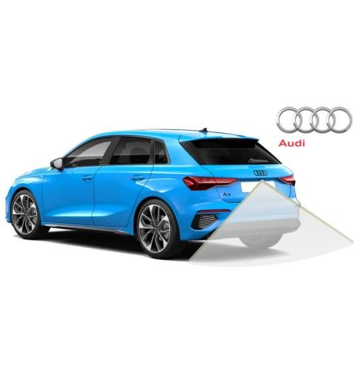 Audi A3 8Y  Rear View Reversing Retrofit Camera Kit