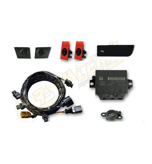 Audi A1 8X APS Front Parking Sensors OPS