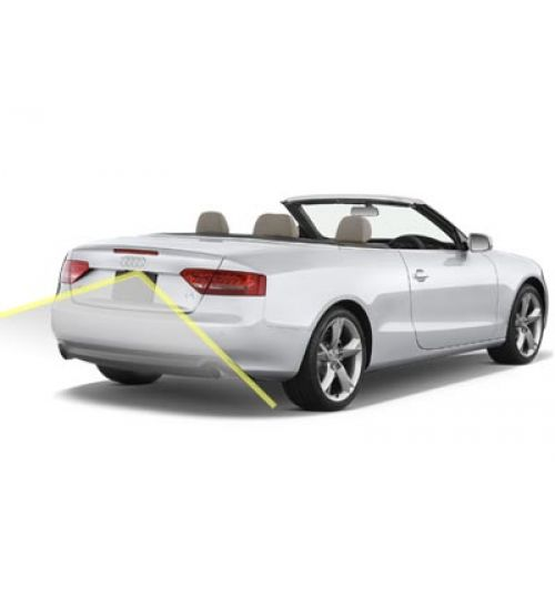 Audi A5 / S5 8F Convertible Reversing Camera KIT - Genuine