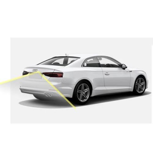 Audi A5 / S5 F5 2017+ Rear Reversing  Camera KIT Moving Lines (Genuine Audi Kit)