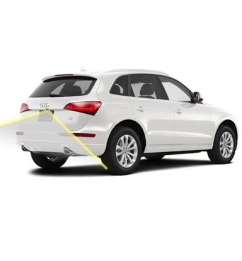Audi Q5 8R Reversing Camera Kit with Moving Guidelines (Concert/Symphony Radios)