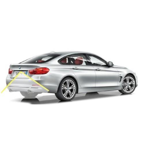 BMW 4-Series (F32/F33/F36) Rear View Camera Kit for NBT EVO Systems