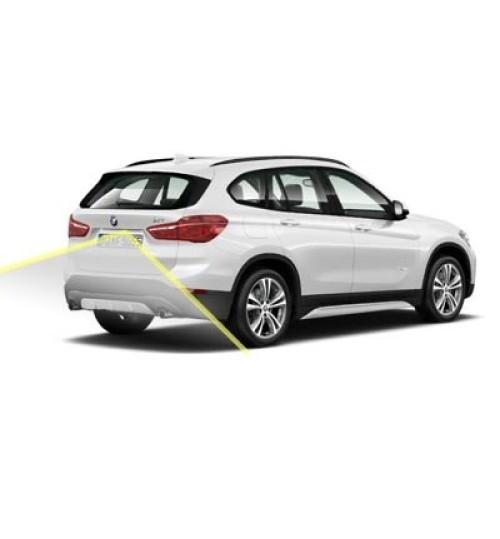 BMW X1 (F48) Rear View Camera Kit for NBT EVO Systems