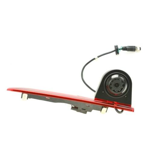 Brake Light Reversing Camera for Ford Transit Custom 2012+