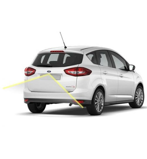 Ford C-Max Reversing Rear View Camera Kit