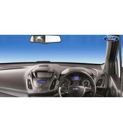 Ford Transit / Transit Connect / Transit Custom Mirror Monitor for Reversing Camera