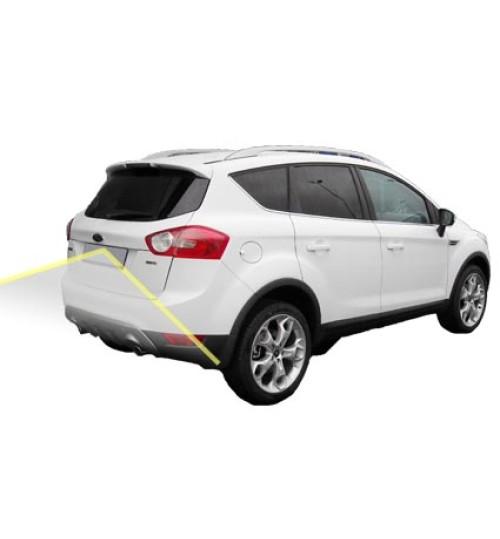 Ford Kuga Reversing Rear View Camera Kit