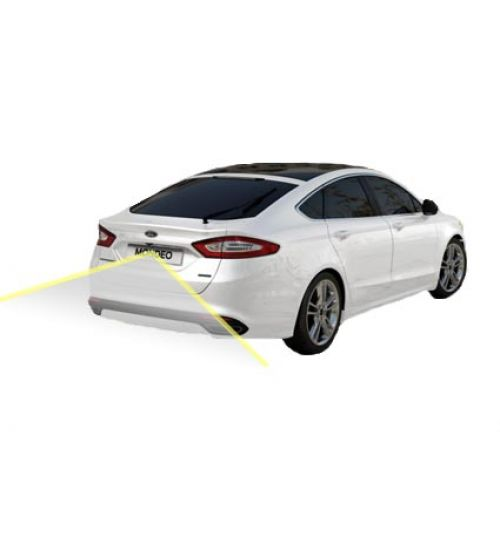 Ford Mondeo Reversing Rear View Camera Kit