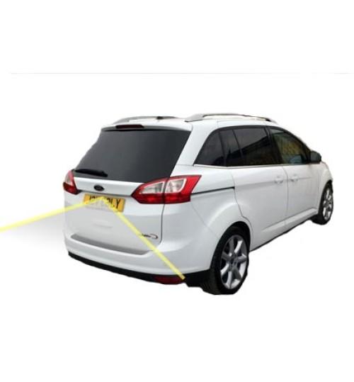Ford C-Max Reversing Rear View Camera Kit - SYNC 3