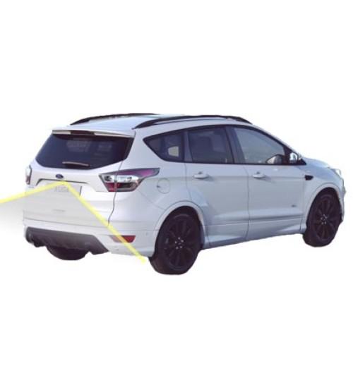 Ford Kuga Reversing Rear View Camera Kit - SYNC 3