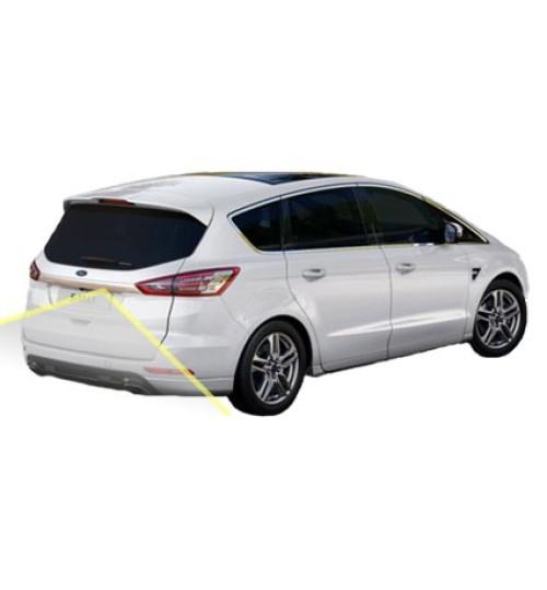 Ford Galaxy Reversing Rear View Camera Kit - SYNC 3