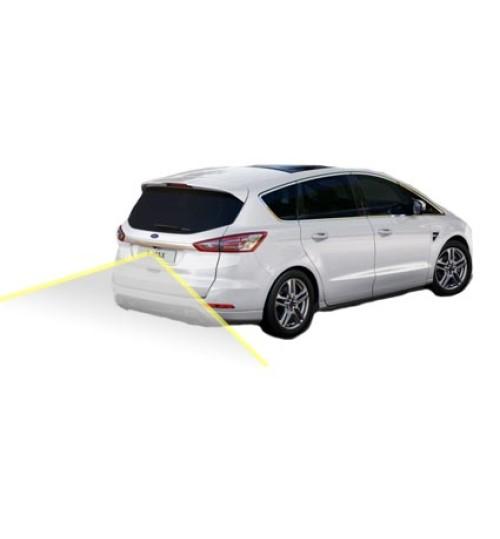 Ford S-Max Reversing Rear View Camera Kit